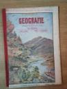 GEOGRAFIA PENTRU DIVIZIA II RURALA, ANUL AL II LEA de GR. PATRICIU, ION I. ONU SI IOAN I. TEODORU, BUC. 1912-1913