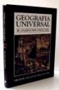 GEOGRAFIA UNIVERSAL , 2005