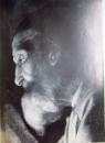 GEORGES DE LA TOUR , ORANGERIE DES TUILERIES , SECOND EDITION ,10 MAI - 25 SEPTEMBRE 1972