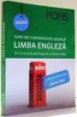 GHID DE CONVERSATIE UZUALA, LIMBA ENGLEZA de KATJA HALD , 2016
