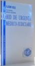 GHID DE URGENTE MEDICO-JUDICIARE de VLADIMIR BELIS , 1998