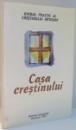 GHIDUL PRACTIC AL CRESTINULUI ORTODOX, CASA CRESTINULUI , 1997