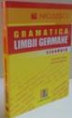 GRAMATICA LIMBII GERMANE STANDARD de GERHARD HELBIG , JOACHIM BUSCHA , 2017