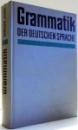 GRAMMATIK, DER DEUTSCHEN SPRACHE von WALTER JUNG , 1967