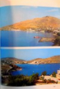 GREECE , A TRAVELLER'S GUIDE TO THE SITES , MONUMENTS AND HISTORY , 1985