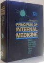 HARRISON`S PRINCIPLES OF INTERNAL MEDICINE by WILSON, BRAUNWALD, ISSELBACHER, PETERSDORF, MARTIN, FAUCI, ROOT , TWELFTH EDITION
