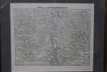 Harta Transilvaniei, Sebastian Munster 1574 - Die Siebenbürg, so man sunst auch Transsylvaniam nennt