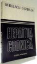 HEPATITA CRONICA de M. BULACU, D. STEFLEA , 1984