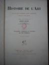 Histoire de l'Art, par Andre Michel, Tom II, Paris, 1906