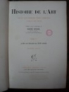 Histoire de l'Art, par Andre Michel, Tom VI, Paris, 1921