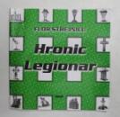 HRONIC LEGIONAR de FLOR STREJNICU , 2000