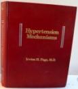 HYPERTENSION MECHANISMS , 1987
