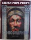 ICONOGRAPHIES par STEFAN POPA POPA ' S . 2003