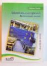 IDENTITATEA EUROPEANA : REPREZENTARI SOCIALE de ANDREEA ENACHE , 2006