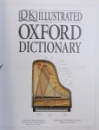 ILLUSTRATED OXFORD DICTIONARY  -revisted & updated  - 187.000 definitions & entries , 4500 illustrations , 2003