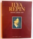 ILYA REPIN - PAINTING ,  GRAPHIC ARTS by MARIA KARPENKO...NATALIA VATENINA , 1985