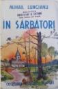 IN SARBATORI de MIHAIL LUNGIANU , 1943