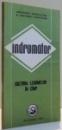 INDRUMATOR CULTURA LEGUMELOR IN CAMP , 1981
