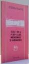 INDRUMATOR CULTURA PLANTELOR MEDICINALE SI AROMATICE , 1979