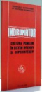 INDRUMATOR CULTURA POMILOR IN SISTEM INTENSIV SI SUPERINTENSIV , 1978