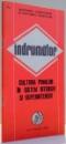 INDRUMATOR CULTURA POMILOR IN SISTEM INTENSIV SI SUPERINTENSIV , 1981