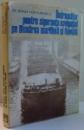 INDRUMATOR PENTRU SIGURANTA NAVIGATIEI PE DUNAREA MARITIMA SI FLUVIALA de ST. IGNAT, GH. IURASCU , 1980