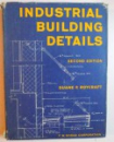INDUSTRIAL BUILDINGS DETAILS  by DUANE F. ROYCRAFT  , 1959
