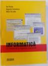 INFORMATICA IN MEDICINA SI INGINERIE MEDICALA de ION VOINEA ...MIHAI TARCOLEA, 2002