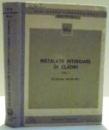 INSTALATII INTERIOARE IN CLADIRI , VOL I , 1973
