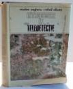 INTRODUCERE IN TELEDETECTIE de NICOLAE ZEGHERU , MIHAIL ALBOTA , 1979