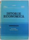 ISTORIE ECONOMICA de I. PUIA ... R. VASILE