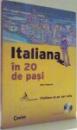 ITALIANA IN 20 DE PASI de GETA POPESCU , 2009