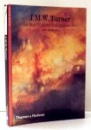 J. M. W. TURNER, THE MAN WHO SET PAINTING ON FIRE by OLIVIER MESLAY , 2005