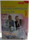 JOCURILE EXPERTILOR IN AFACERI de L. MICHAEL HALL , 2008