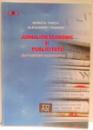 JURNALISM ECONOMIC SI PUBLICITATE, JURNALISM ECONOMIC I de MONICA TARTA, ALEXANDRU TASNADI , 2006