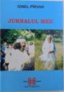 JURNALUL MEU de IONEL PIRVAN , 2007