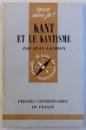 KANT ET LE KANTISME par JEAN LACROIX , 1977