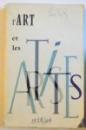 L ' ART ET LES ARTISTES , 1958