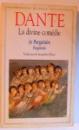 LA DIVINE COMEDIE - LE PURGATOIRE par DANTE , 1992