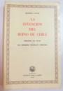 LA INVENCION DEL REINO DE CHILE , GERONIMO DE VIVAR Y LOS PRIMEROS CRONISTAS CHILENOS de GIORGIO ANTEI , 1989