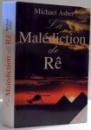 LA MALEDICTION DE RE de MICHAEL ASHER , 2002