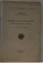 LE DECLIN DE FAMAGOUSTE FIN DU ROYAUME DE CHYPRE , NOTES ET DOCUMENTS , 1946 , DEDICATIE*