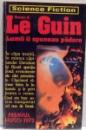 LE GUIN , LUMII II SPUNEAU PADURE de URSULA K. , 1973