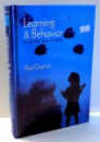 LEARNING & BEHAVIOR by PAUL CHANCE , 2003