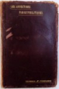 LES AFFECTION PARASYPHILITIQUES  par ALFRED FOURNIER , 1894