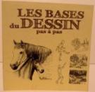 LES BASES DU DESSIN PAS A PAS , 2011