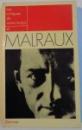 LES CRITIQUES DE NOTRE TEMPS ET MALRAUX , 1970