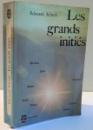 LES GRANDS INITIES de EDOUARD SCHURE , 1960