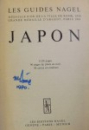 LES GUIDES NAGEL  - JAPON , 1967