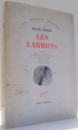 LES LARRONS by WILLIAM FAULKNER , 1964